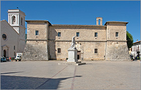The Castellina in Norcia